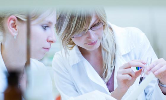 stina healthcare analysis female researchers