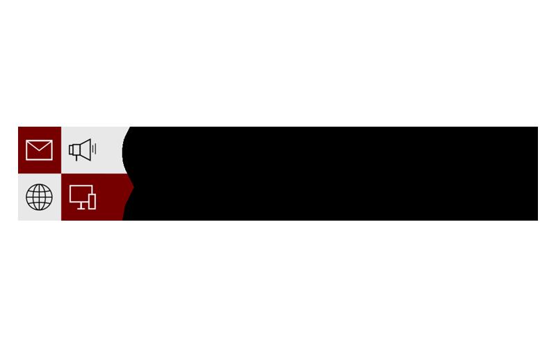 crystal lift logo slide transparent